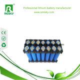 Un pacchetto ricaricabile 14.8V 10ah delle 18650 batterie per energia estrema