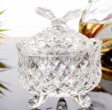 Frasco de vidro creativo Wedding do frasco de vidro do uso