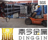 Puddle를 가진 델타의 Double Flanged Ductile Iron Pipes