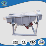 Máquina vibratoria linear del tamiz del cribado del sínter de la capacidad grande