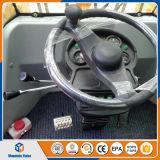 중국 소형 로더 1200 Kg 프런트 엔드 로더 바퀴 로더 Zl 16 토공용 기계장치 가격