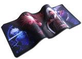 Выдвинутый большой большой коврик для мыши разыгрыша с размером 900*400*3mm