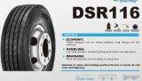 [11ر22.5] [لونغمرش] [دووبل ستر] عقيق شاحنة إطار العجلة