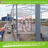 베트남 프로젝트 구조 조립식 이동할 수 있는 집