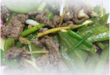 Küchenbedarf/Kocher für Gemüse und Fleisch Tscg-2