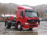HOWO 4X2 Tractor Truck door Sinotruk