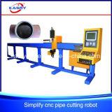 Большое вырезывание Machine&#160 плазмы CNC Gantry; с двухсторонним приводом