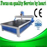 サイの木製のアクリルMDF R1530のための熱い販売の高品質4.5Wのルーター機械