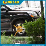 Braçadeira de roda Foldable universal do carro (okl6997)