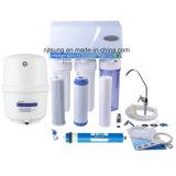 5 Stadiums-Wasser-Filter mit Staub-Beweis-Fall-umgekehrte Osmose-System