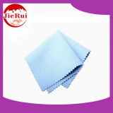 Glasses Frame Cleaning를 위한 Microfiber Fabric Cloth