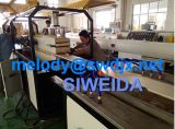 Máquina da produção do perfil do teto do PVC para a venda