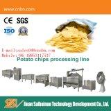 Pommes chips fraîches de vente chaudes d'état neuf faisant des machines