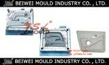 Fabricante plástico do molde do painel da porta de carro