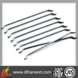 Edelstahl-Faser für konkrete Verstärkung