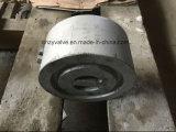 Válvula de verificação dupla da placa da bolacha de API594 Class900 (H76Y-900LB-2)