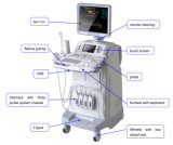 Freiheit der The Lagerung 2D/3D Cheap Color Doppler Ultrasonic Machine