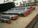 Tubulação da embalagem para o petróleo e o gás (J55/K55/N80/L80/P110/C95)