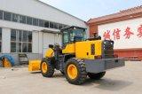 De goede Lader van het Wiel van China Zl30 3.0ton van de Hoeveelheid Mini