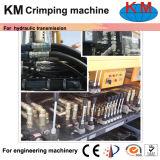 승인되는 세륨 유압 호스 주름을 잡는 기계 (KM-91C-5)