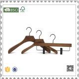 Bride de fixation en bois de procès de cintre de cru pour le système de tissu