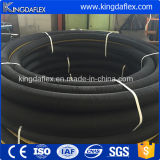 Tubo flessibile industriale resistente di consegna dell'acqua del tubo flessibile dell'ozono e dell'abrasione