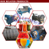 Industrieel het Verpletteren van het Fruit Sap Presser voor Citroen