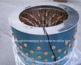 스테인리스 고품질 닭 기털 발모공 기계