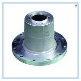 양극 처리한 완료 기계설비를 가진 주물 플랜지를 정지하십시오