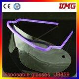 Ojo dental disponible que usa, gafas de seguridad U8859