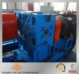 Gummiraffinierungs-Maschine für Gummi zurückgeforderte Zeile mit ISObv SGS