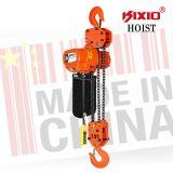 grua Chain elétrica de qualidade 7.5ton superior