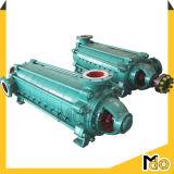 Bomba centrífuga horizontal de 600HP Diesel multietapas Agua
