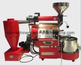 máquinas industriais do roasting do café 12kg