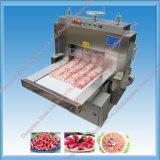 Bonne machine de viande des prix pour le découpage en tranches gelé de viande