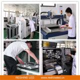 Reshine P3.9 Druckguss-vordere Aluminiumpflege Miet-LED-Bildschirmanzeige