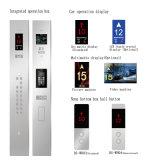 주거 전송자 별장 엘리베이터 Dkw1600를 모는 기계 Roomless Vvvf