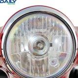 Vespa eléctrica de alta velocidad de la movilidad de tres ruedas con el neumático de 16 pulgadas y 1000W el motor fuerte Dm301