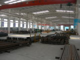 De besparing kostte de Geprefabriceerde Workshop van de Structuur van het Staal (kxd-SSW181)
