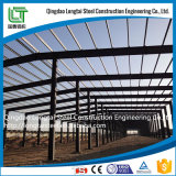 Estructura ISO Cerification Construcción Diseño Steel Warehouse Shed