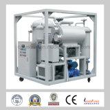 Zrg -150 Máquina de reciclaje de aceite hidráulico usado multifuncional