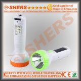 Solar1w LED Schreibtisch-Lampe der Taschenlampen-6PCS SMD LED