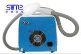 Machine de déplacement de tatouage de laser de déplacement de calus de sourcil de tatouage de laser du commutateur YAG de Sume Q mini