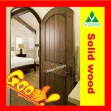 Portello di legno solido di alta qualità