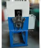 A máquina de queda da câmara de ar da água conduz para baixo o rolo que dá forma à máquina