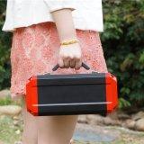 Портативная солнечная коробка электрической системы с выходом DC