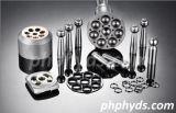 Pièces de pompes à pistons hydrauliques Rexroth de bonne qualité, pièces de pompe A6vm80
