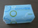 Paquet de plastique souple Papier de tissu facial