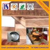 Colle adhésive blanche à base d'eau fonctionnante en bois