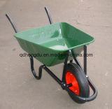 Wheelbarrow da alta qualidade Wb6400